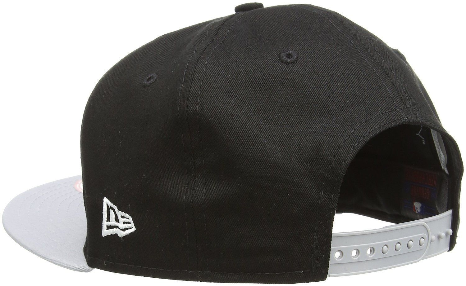 NEW ERA MENS 9FIFTY BASEBALL CAP.NFL OAKLAND RAIDERS FLAT PEAK ... 66124c64891